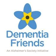 dementia friends badge