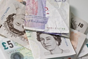 NHS EXTRAS MONEY 72-11065